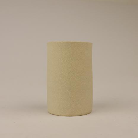 White Grogged Stoneware 157-4230: 1200-1300C, stockcode:157-4230