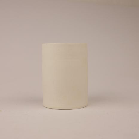 Studio White Earthenware 158-1141: 1100-1220C, stockcode:158-1141