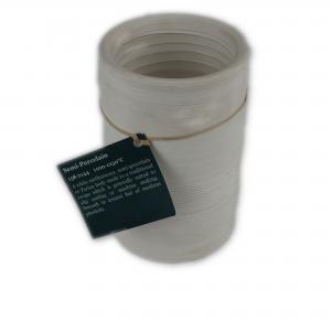 Semi-Porcelain / White Earthenware 158-2144: 1100-1250C,stockcode:158-2144