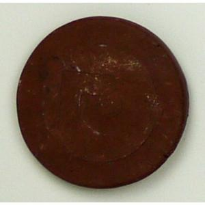 Chocolate Black Earthenware Casting Slip 5lt, stockcode:160-1201