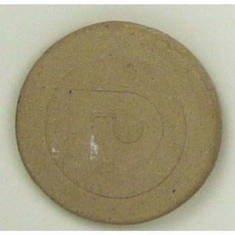 Buff Earthenware/Stoneware Casting Slip 5lt, stockcode:160-1205