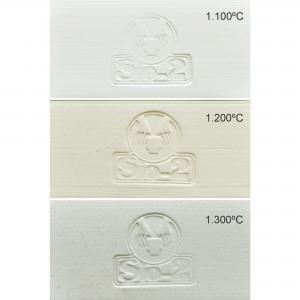 Artemis™ White Stoneware 1230-1300C, stockcode:164-ARTE