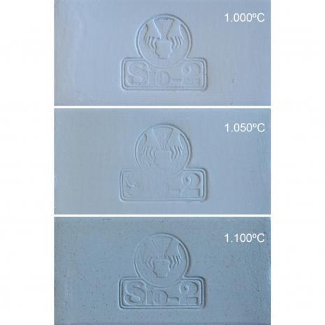 Blue Earthenware 1050-1080, stockcode:164-BLUE