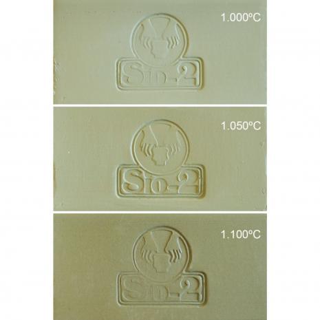 Green Earthenware 1050-1080C, stockcode:164-GREEN