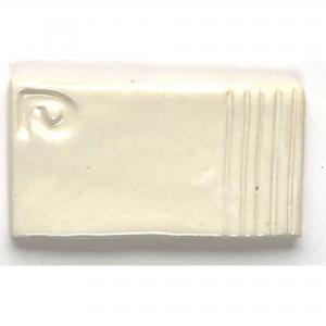 Porcelain Matt White 2395-03: 1230-1300C, stockcode:2395-03