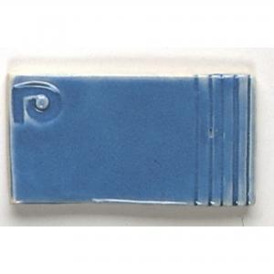 Porcelain Blue 2395-04: 1230-1300C, stockcode:2395-04