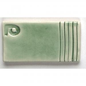 Porcelain Green 2395-05: 1230-1300C, stockcode:2395-05