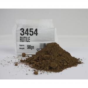 Rutile, stockcode:3454