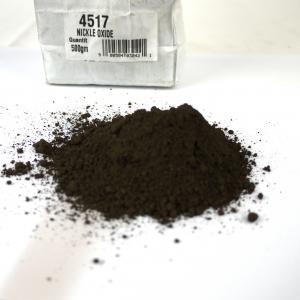 Nickel Oxide, stockcode:4517