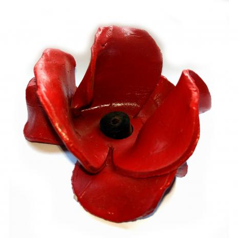 Poppy Red, stockcode:4599