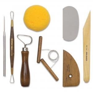 Kemper Starter Tool Kit 8pc, stockcode:5829