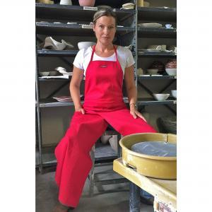 Claypron™ by Echo Ceramics USA (Red), stockcode:6896-03