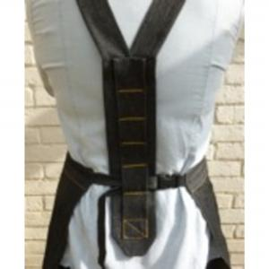 The Original Potters Apron™ by Laura Wright, stockcode:6896-05