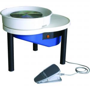 Shimpo RK55 VL Lite Potter's Wheel 100W, stockcode:7004-RK55