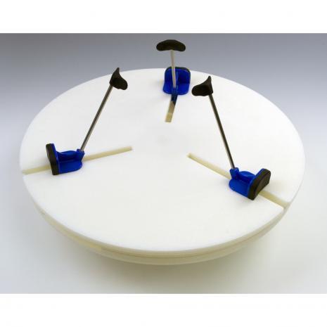 Giffin Grip Model 10 (Anti-clockwise standard direction), stockcode:7023