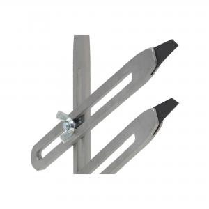 DAL Tools Aluminium Throwing Gauge, stockcode:7024