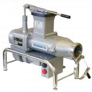 Shimpo NRA-04S Pugmill, stockcode:7045-01