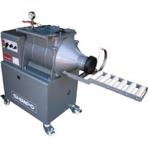 Shimpo NVS-07 Mixer Pugmill, stockcode:7045-03