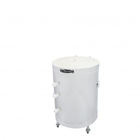 Potclays S39 Silver top loading kiln only, stockcode:800-0039