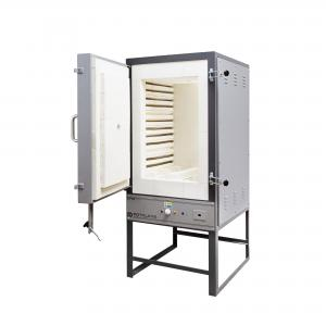 EP73 Front-loading kiln, complete with T/C & ST215 Controller, stockcode:800-4073P