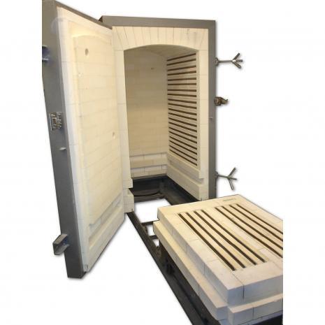 Gold Kiln GK250 Truck loading kiln, stockcode:800-52507