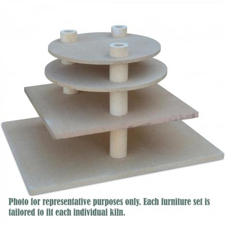 EP45 Furniture Set, stockcode:810-540045