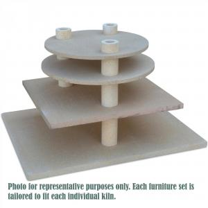 GK63 Furniture Set, stockcode:810-550063