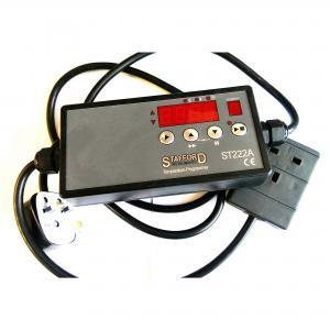 Stafford ST222A Plug in Kiln Temperature Controller, stockcode:814-6080