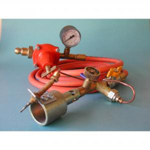 Gas Burner for DIY Kiln, stockcode:817-0001