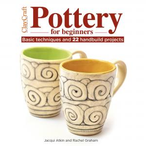 Pottery for Beginners, stockcode:9A9250-29