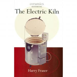 The Electric Kiln: A Users Manual | Fraser, stockcode:9E9270-01