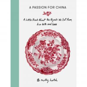 A Passion for China by Molly Hatch, stockcode:9K9295-15