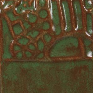 Malachite Green EL-122 Mayco Elements Glaze 1 Pint