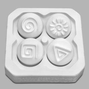4 Spiral Press Tools, stockcode:MOCD1072