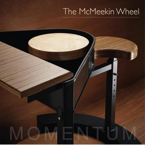 The McMeekin Momentum Wheel, stockcode:7000-MCMEE