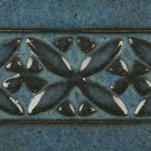 Cone 5/6 Brush On Glaze: PC-12  PT  BLUE MIDNIGHT         , stockcode:PC-12/P