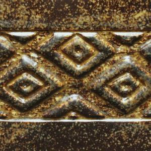 Cone 5/6 Brush On Glaze: PC-30  PT  TEMMOKU               , stockcode:PC-30/P