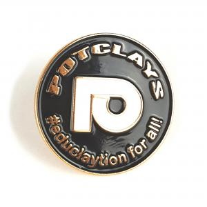Educlaytion Pin Badge (2nd Edition),stockcode:PINBADGE2