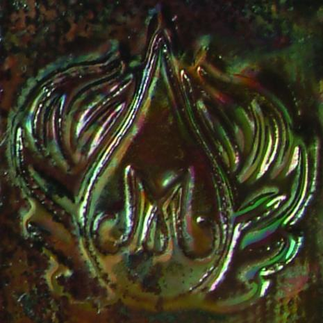 Copper Metallic (Pin, stockcode:RK-101