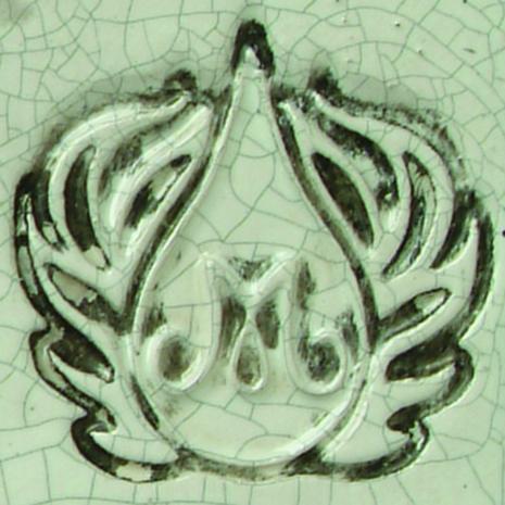 White Crackle (Pint), stockcode:RK-103