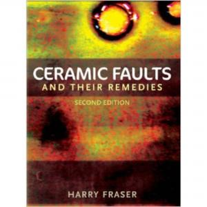Ceramic Faults & Their Remedies | Fraser, stockcode:9J9290-01N