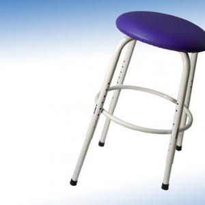 Shimpo Adjustable Stool, stockcode:7004-019