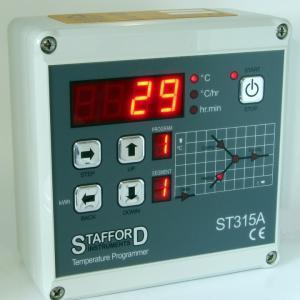 Stafford ST315A Kiln Temperature Controller, stockcode:814-6073