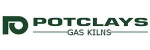 Potclays Gas Kilns