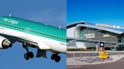 Flight To Dublin Forced To Make Emergency Landing At Shannon