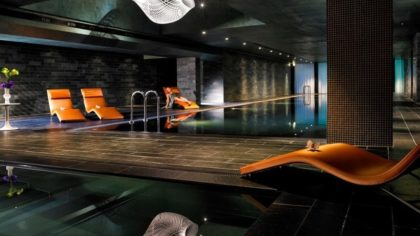 The Top 10 Spas In (And Around) Dublin That You Have To Try