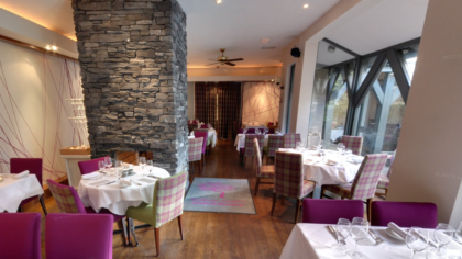 This Dublin Spot Has Been Named Best Restaurant In Ireland
