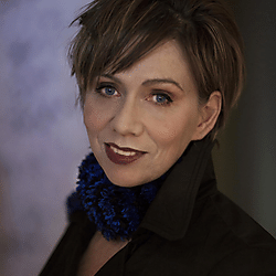 Professor Mary Finsterer