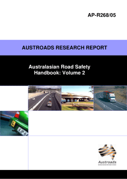 Road safety impact of medical testing of drivers