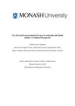 monash university thesis request Ethesis explained what is the monash university if you have initially chosen to publish your thesis in the open access section of monash university.